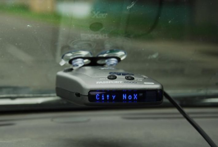 Best radar detector under 200 on the market